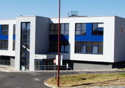 MFE banícke centrum Spišská Nová Ves